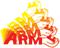 ARM Rides Mobile Logo